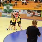 Mikulášský turnaj v házené mladších žáků HC Zubří 2013 00061