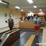 Zahájení kuželkářské ligy v Zubří  2013 0002