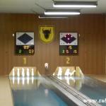 Zahájení kuželkářské ligy v Zubří  2013 0009