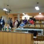 Zahájení kuželkářské ligy v Zubří  2013 0010