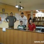 Zahájení kuželkářské ligy v Zubří  2013 0013
