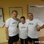 Zahájení kuželkářské ligy v Zubří  2013 0026