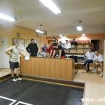 Zahájení kuželkářské ligy v Zubří  2013 0035