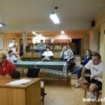 Zahájení kuželkářské ligy v Zubří  2013 0047