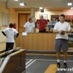 Zahájení kuželkářské ligy v Zubří  2013 0049