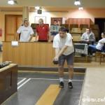 Zahájení kuželkářské ligy v Zubří  2013 0050
