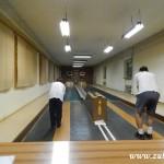 Zahájení kuželkářské ligy v Zubří  2013 0056