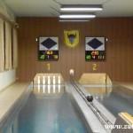 Zahájení kuželkářské ligy v Zubří  2013 0061