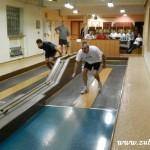 Zahájení kuželkářské ligy v Zubří  2013 0065