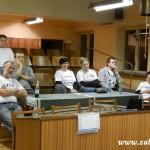Zahájení kuželkářské ligy v Zubří  2013 0072