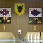Zahájení kuželkářské ligy v Zubří  2013 0075