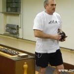 Zahájení kuželkářské ligy v Zubří  2013 0076