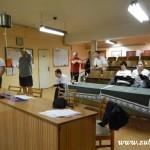 Zahájení kuželkářské ligy v Zubří  2013 0077