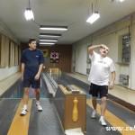 Zahájení kuželkářské ligy v Zubří  2013 0081