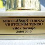 1.Mikulášský turnaj ve stolním tenise   2013 0013