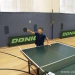 1.Mikulášský turnaj ve stolním tenise   2013 0043