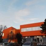 Fotky staveb Zubří  0007 Centrum