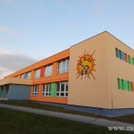 Fotky staveb Zubří  0021 nová škola