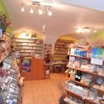 Obchod Meduňka Zubří  00025