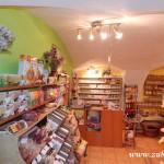 Obchod Meduňka Zubří  00030