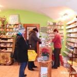 Obchod Meduňka Zubří  00036