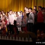 Vánoční benefiční koncert CHRISTMAS STAR  00018