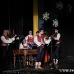 """Vánoční tradice pro ,,Kamarád"""" – Valašský soubor písní a tanců Beskyd – Zubří 2013 00012"""