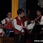 """Vánoční tradice pro ,,Kamarád"""" – Valašský soubor písní a tanců Beskyd – Zubří 2013 00016"""