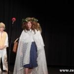 """Vánoční tradice pro ,,Kamarád"""" – Valašský soubor písní a tanců Beskyd – Zubří 2013 00033"""