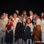 """Vánoční tradice pro ,,Kamarád"""" – Valašský soubor písní a tanců Beskyd – Zubří 2013 00052"""