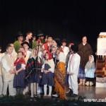 """Vánoční tradice pro ,,Kamarád"""" – Valašský soubor písní a tanců Beskyd – Zubří 2013 00057"""