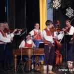 """Vánoční tradice pro ,,Kamarád"""" – Valašský soubor písní a tanců Beskyd – Zubří 2013 00058"""