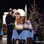 """Vánoční tradice pro ,,Kamarád"""" – Valašský soubor písní a tanců Beskyd – Zubří 2013 00061"""