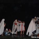 """Vánoční tradice pro ,,Kamarád"""" – Valašský soubor písní a tanců Beskyd – Zubří 2013 00069"""