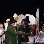 """Vánoční tradice pro ,,Kamarád"""" – Valašský soubor písní a tanců Beskyd – Zubří 2013 00085"""