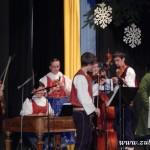 """Vánoční tradice pro ,,Kamarád"""" – Valašský soubor písní a tanců Beskyd – Zubří 2013 00091"""