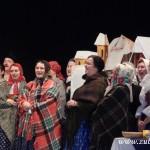 """Vánoční tradice pro ,,Kamarád"""" – Valašský soubor písní a tanců Beskyd – Zubří 2013 00100"""
