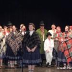 """Vánoční tradice pro ,,Kamarád"""" – Valašský soubor písní a tanců Beskyd – Zubří 2013 00101"""