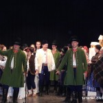 """Vánoční tradice pro ,,Kamarád"""" – Valašský soubor písní a tanců Beskyd – Zubří 2013 00104"""