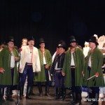"""Vánoční tradice pro ,,Kamarád"""" – Valašský soubor písní a tanců Beskyd – Zubří 2013 00107"""