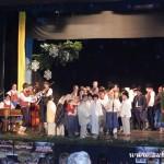 """Vánoční tradice pro ,,Kamarád"""" – Valašský soubor písní a tanců Beskyd – Zubří 2013 00108"""