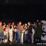 """Vánoční tradice pro ,,Kamarád"""" – Valašský soubor písní a tanců Beskyd – Zubří 2013 00112"""
