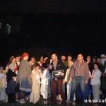 """Vánoční tradice pro ,,Kamarád"""" – Valašský soubor písní a tanců Beskyd – Zubří 2013 00113"""