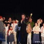 """Vánoční tradice pro ,,Kamarád"""" – Valašský soubor písní a tanců Beskyd – Zubří 2013 00119"""
