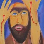 10 Svatý František z Assisi Kresby zuberských dětí
