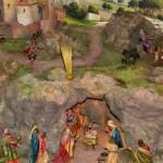 11 Betlémská jeskyně