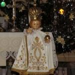 13 Pražské Jezulátko v zuberském kostele