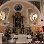 14 Vánoce 2013 v zuberském kostele