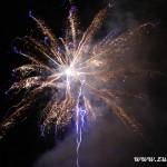 Ohňostroj v Zubří 2014 VZ 0016