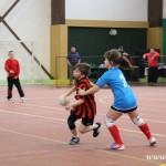 Turnaj minižáků v otrokovicích v házené leden 2014 VZ 0028
